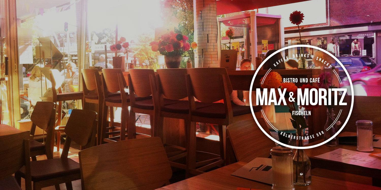 Café Max & Moritz