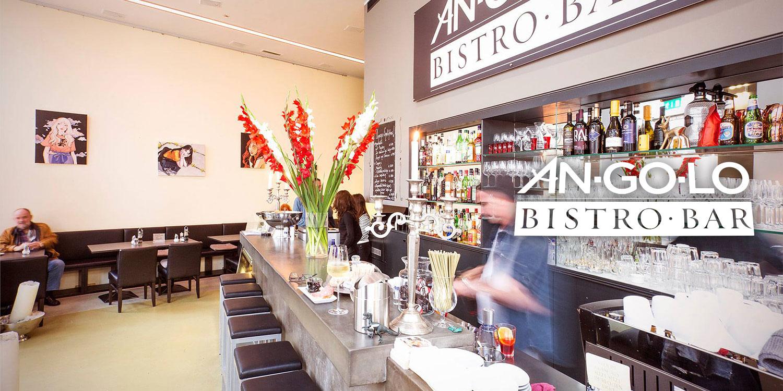 An-Go-Lo Bistro Bar